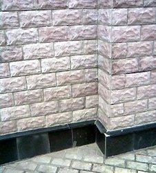 Бетонная фасадная плитка цена