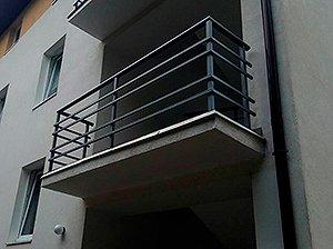 расивое ограждения балконов, фото 2