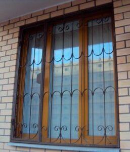 решетки на окна в Киеве где купить