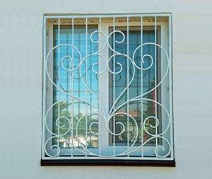 решетки на окна в Киеве заказать